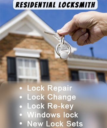 General Locksmith Store Chevy Chase, MD 301-804-9440